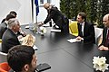 Secretary Tillerson Meets With Austrian Foreign Minister Kurz at OSCE in Austria.jpg
