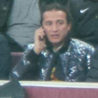 Sedat Yeşilkaya Turkish footballer