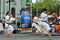 Selección de Karate Presentó Kata (6911513917).jpg