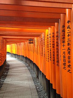 Sembon-Torii in Fushimi Inari Grand Shrine 4.jpg