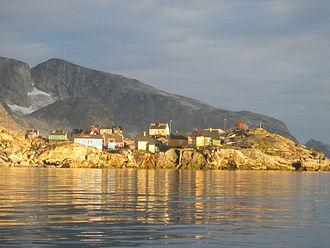 Sermiligaaq - Sermiligaq