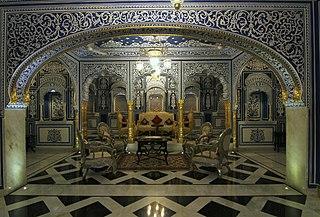 Shekhawati region of Rajasthan