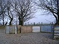 Sheep Pens and Trig Point - geograph.org.uk - 1101853.jpg
