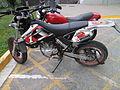 Sherco Ipone SM 50 2006.jpg