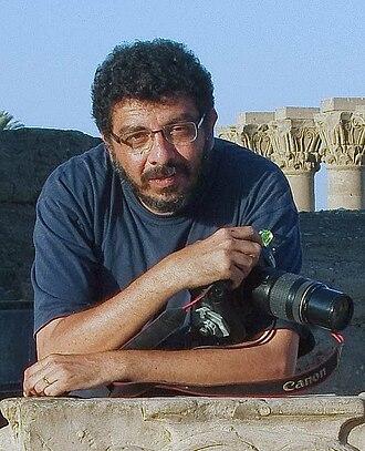 Sherif Sonbol - Image: Sherif Sonbol