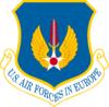 US Air Force Europe-ŝildo