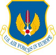 Shield US AF Europe