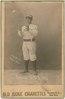 Shorty Fuller, St. Louis Browns, baseball card portrait LCCN2007683769.tif