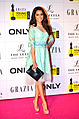 Shraddha Kapoor grace the Grazia Young Fashion Awards 2014..jpg