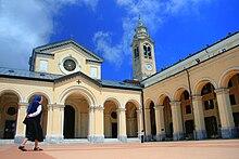 Piccolo Ufficio Di Nostra Signora : Apparizioni e altre manifestazioni mariane wikipedia