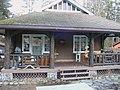 Sibbald-Brewster residence, Banff.JPG