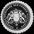 Siegelmarke Generalintendanz der Grossherzoglichen Civilliste W0233544.jpg