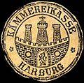 Siegelmarke Kämmereikasse - Harburg W0221524.jpg