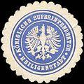 Siegelmarke Königliche Superintendentur - Heiligenstadt W0217378.jpg