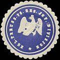 Siegelmarke K.Pr. 76. Reserve Infanterie Division W0346792.jpg