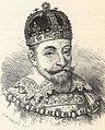 Sigmund III of Poland c 1610 by H. P. Hansen.jpg