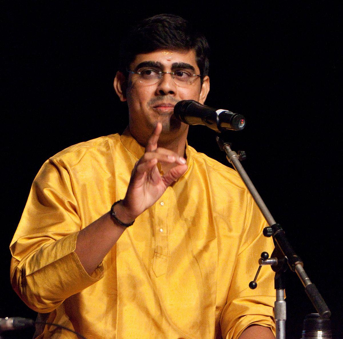 List of Carnatic singers | Revolvy