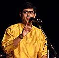 Sikkil Gurucharan in Concert.jpg