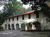 Singapore Botanic Gardens, The Garage, Sep 06.JPG