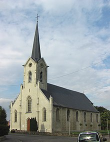 The church of Erps