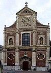 foto van Sint-Michaelskerk, gebouwd als kloosterkerk voor de dominicanen