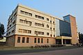 Sir J C Bose Laboratory Complex - Indian Institute of Technology Campus - Kharagpur - West Midnapore 2015-01-24 5085.jpg