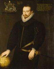 Sir James Lancaster, 1554/5-1618