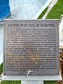 Sisters of St. Paul of Chartres commemorative plaque.jpg