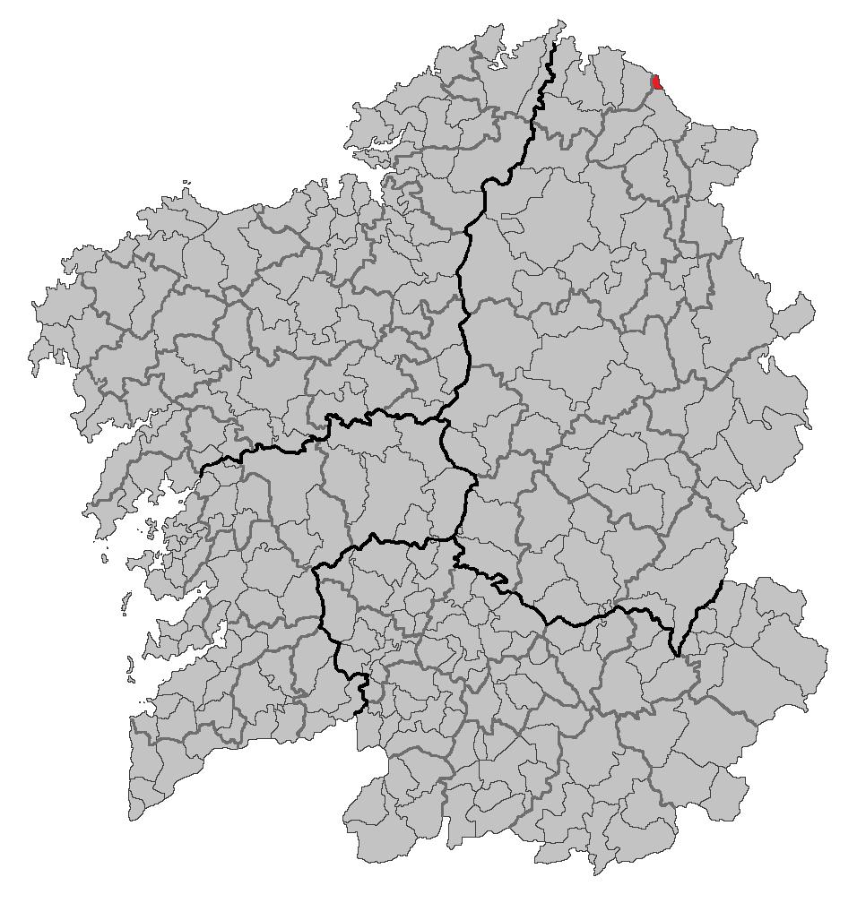 Situacion Burela