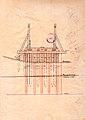 Skica za most na rekata Radika, 1938.jpg