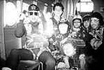 Skoczkowie w An-2 1987.jpg
