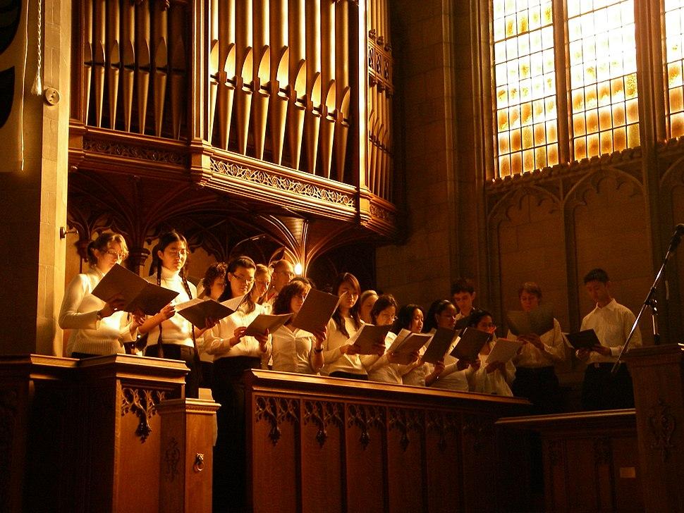 Skule Choir imgp8938
