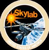 Missionsemblem Skylab 1