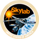 Skylab program insignia
