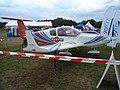 Skylark, Radom Air Show 2007.jpg