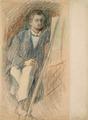 Slevogt - Selbstbildnis an der Staffelei, 1890 um.tiff