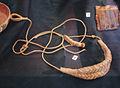 Sling weapon from a inca culture Peru.jpg