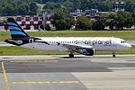 Small Planet Airlines, LY-ONJ, Airbus A320-214 (27845038094).jpg