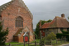 Smallhythe Church - geograph.org.uk - 54438.jpg
