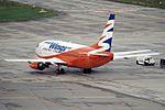 Smart Wings (Lufthansa) Boeing 737-530 OK-SWY (22258001842).jpg