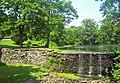 Smith's Mill dam, Monroe, NY.jpg
