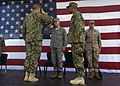 Smith assumes command of Joint Task Force Guantanamo 120625-N-NZ935-100.jpg