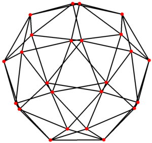 Snub cube - Image: Snub cube A2