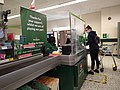Social distancing at Morrisons May 2020 (2).jpg