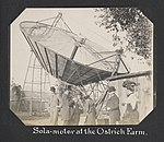 Sola-motor at the Ostrich Farm. (16972222679).jpg