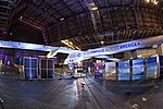 Solar Impulse Airplane at JFK Airport (9284595350).jpg