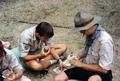 Sommerlager des Pfadfinderstammes Ägypten bei Tapolca, Ungarn, 1990 - 1.png