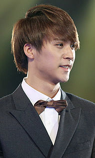 Son Dong-woon at Melon Awards 2012.JPG