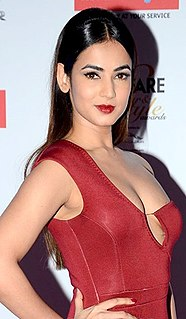 Sonal Chauhan Indian actress and model