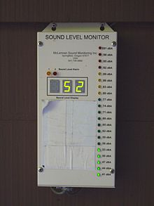 Superb Sound Level Meter Wikipedia Wiring Cloud Pendufoxcilixyz